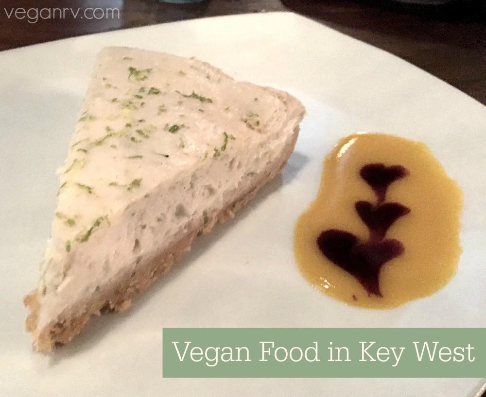 Visiting Key West - Two Trips, Vegan Food, Hemingway Cats
